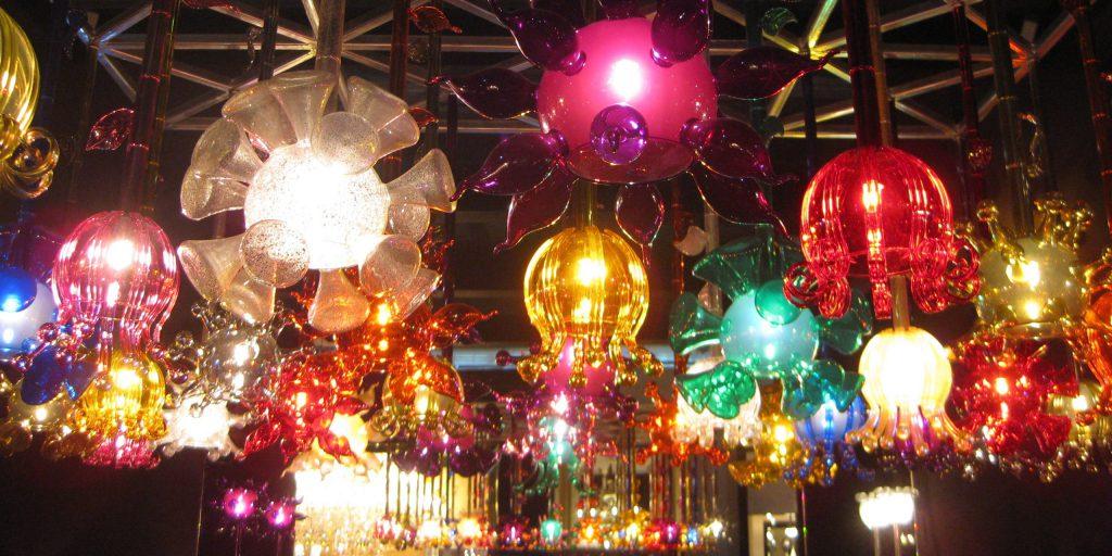 Licht steuert unzählige biologische Funktionen. Lichtflimmern kann gemessen werden.