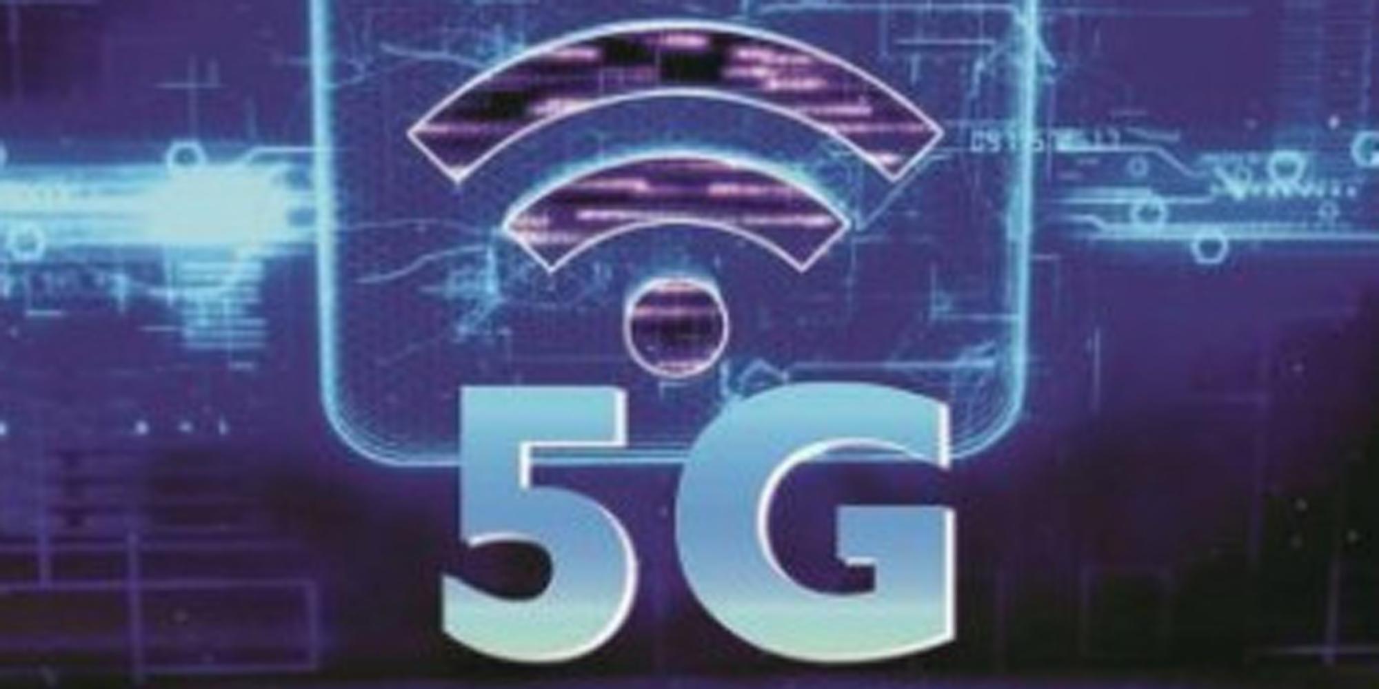 5G Die Technik die Türen öffnet?